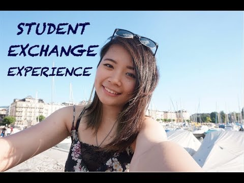experience as an exchange student You'll only be gone for a school year but the experience will thank you for your interest in asse korea international student exchange kyobo.