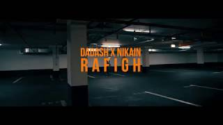 Dadash & Nikain - RAFIGH (Prod by. NIKITA)