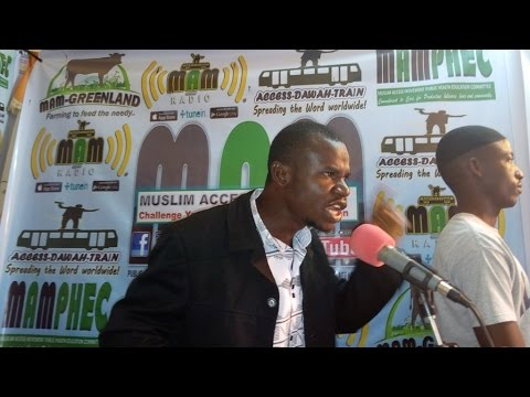 TRUE WORSHIP (full debate) GIBRILL ABDUL HAMID VS ERIC FRIMPONG BOATENG (in asante twi)