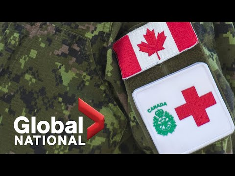 Global National: May 22, 2020 | COVID-19 Infections Rise Among Canadian Soldiers