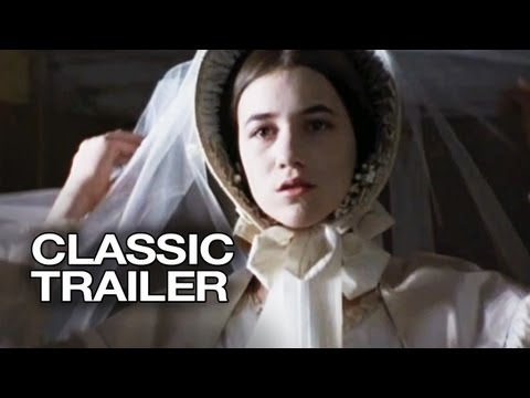Jane Eyre (1996) Official Trailer # 1 - William Hurt HD
