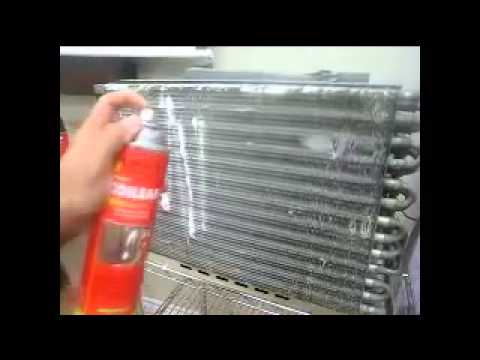 coilean non rinse non acid foaming coil cleaner for smaller window air conditioning units. Black Bedroom Furniture Sets. Home Design Ideas
