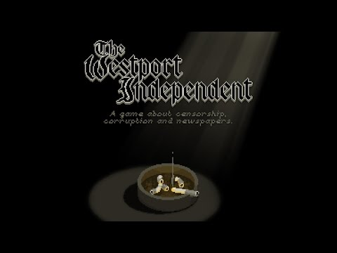 The Westport Independent - Newspapers, Please