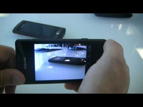 Samsung OMNIA 7 Windows Phone 7 FULL review FULL HD (ENG)
