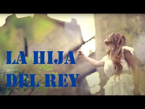 LA HIJA DEL REY - HANZELL CARBALLO