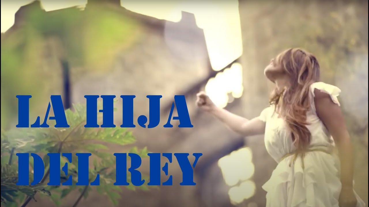 Hanzell Carballo - La Hija Del Rey