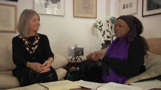 MTT, Jessye Norman and Joan La Barbara on John Cage