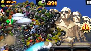 Gambar cover [MOD-GAME] Zombie Tsunami World Domination Hack Everything Full Power Coins Upgrades .