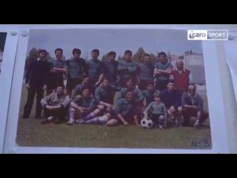 Icaro Sport. La festa per i 50 anni di calcio a San Giuliano