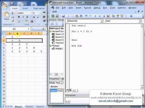 Excel Macros Tutorial: How to Record and Create Your Own Excel Macros
