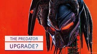 Kultfilmer köpft Kultfilm: Shane Blacks Predator Upgrade