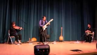 Abdel Halim, Al Finjan, Arabic Guitar  عبدالحليم حافظ .. قارئة الفنجان جيتار شرقى,