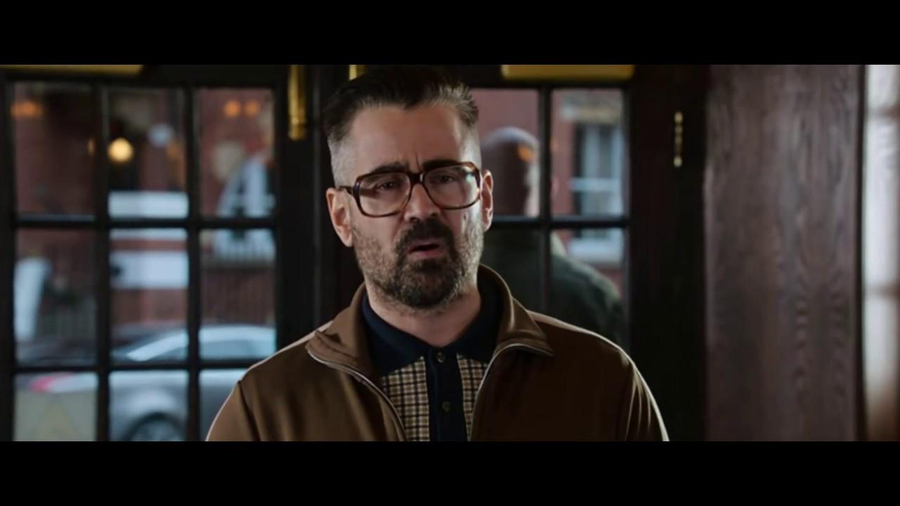 Download The Gentlemen (2019) - Coach captures Phuc