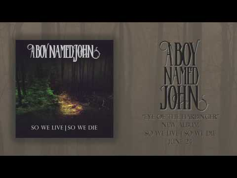 A Boy Named John -
