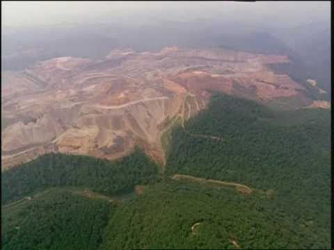 Fighting Mountain Top Removal (MTR) Coal Mining - A Bargin With The Devil