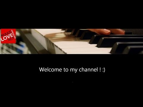 ddpierreverte - Welcome to my channel !
