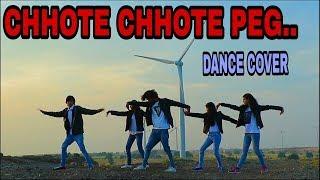 CHHOTE CHHOTE PEG ! RAHUL PATIDAR DANCE CHOREOGRAPHY ! NRITYAM DANCE STUDIO
