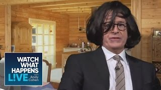 Stephen Colbert Plays Bethenny Frankel In Clubhouse Playhouse! - #FBF - WWHL