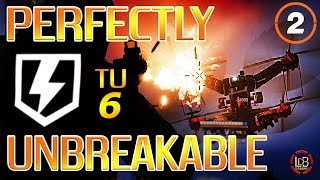 THE DIVISION 2 / PERFECTLY UNBREAKABLE / NOMAD TU6