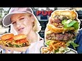 MAKING STREET FOOD FOR A DAY! (Day Jobs)