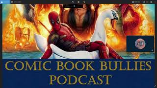 Episode #47: Deadpool v Cable: Dawn of X-Force (Deadpool 2 Spoiler Review)