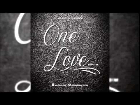 One Love Riddim (Reggae New Roots Beat Instrumental) 2015 - Alann Ulises Rhythm
