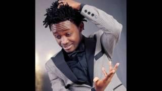 Bahati sings for