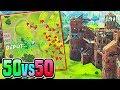 Download *NEW* 50vs50 Fortnite UPDATE! - 50v50 Victory Royale