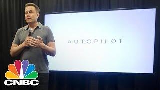 Tesla Announces Major Changes To Autopilot System | CNBC
