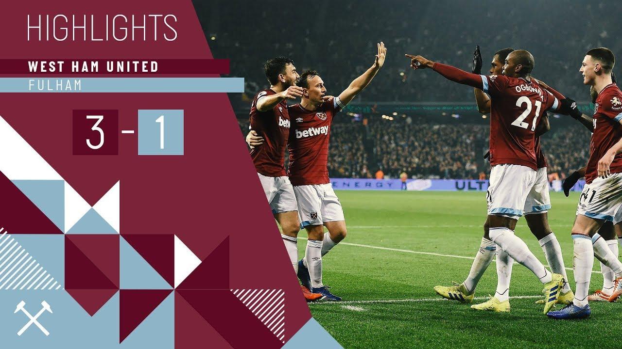 West Ham Vs Fulham Prediction Team News How To Watch H2h Premier League Preview Evening Standard