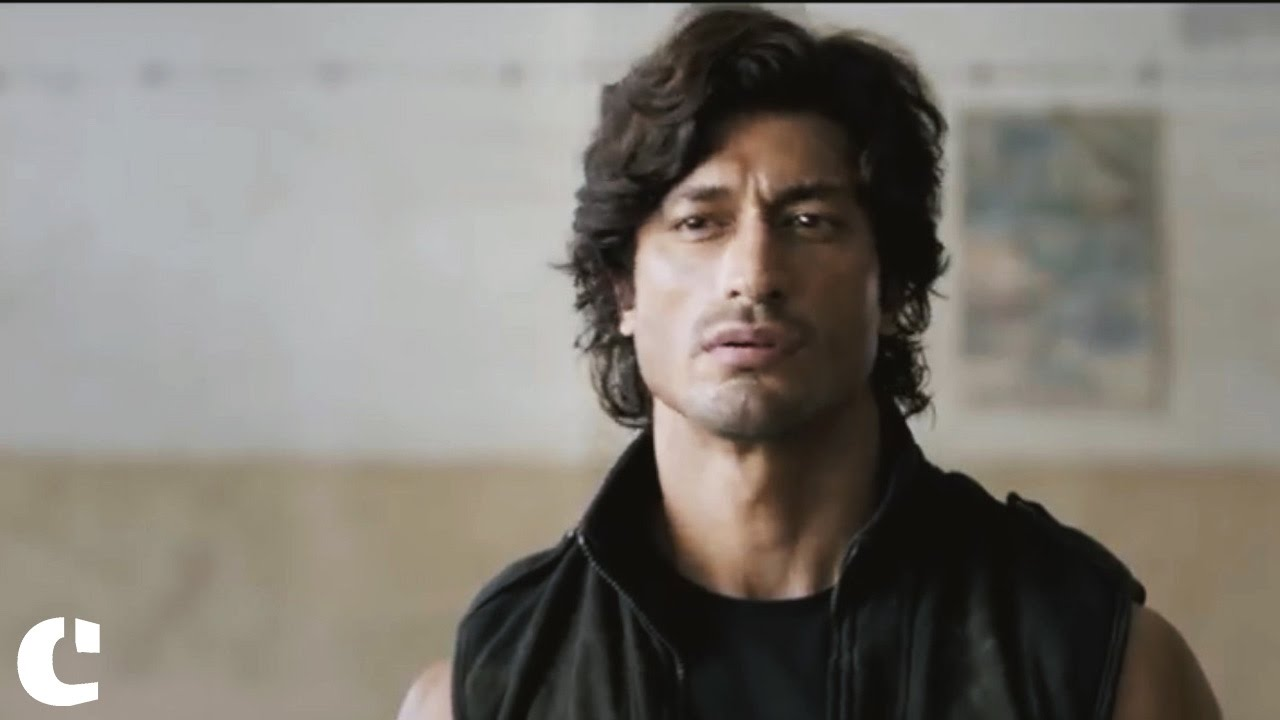 My Only Goal Was To Do Great Action Vidyut Jamwal On Commando 2