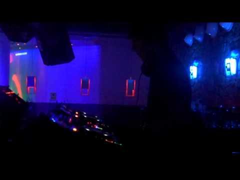 John Digweed on the Space Terrace 8.17.10 [Ibiza] [HD]
