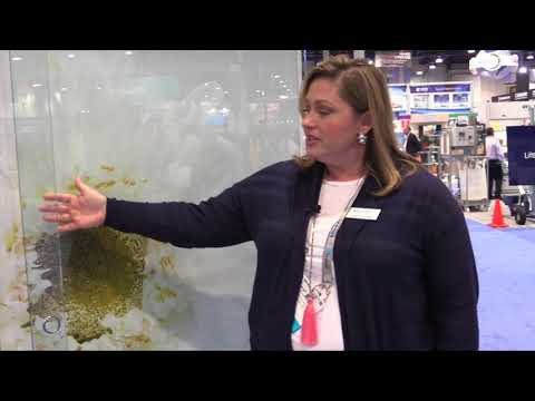 2016 GlassBuild America- Sights and Sounds