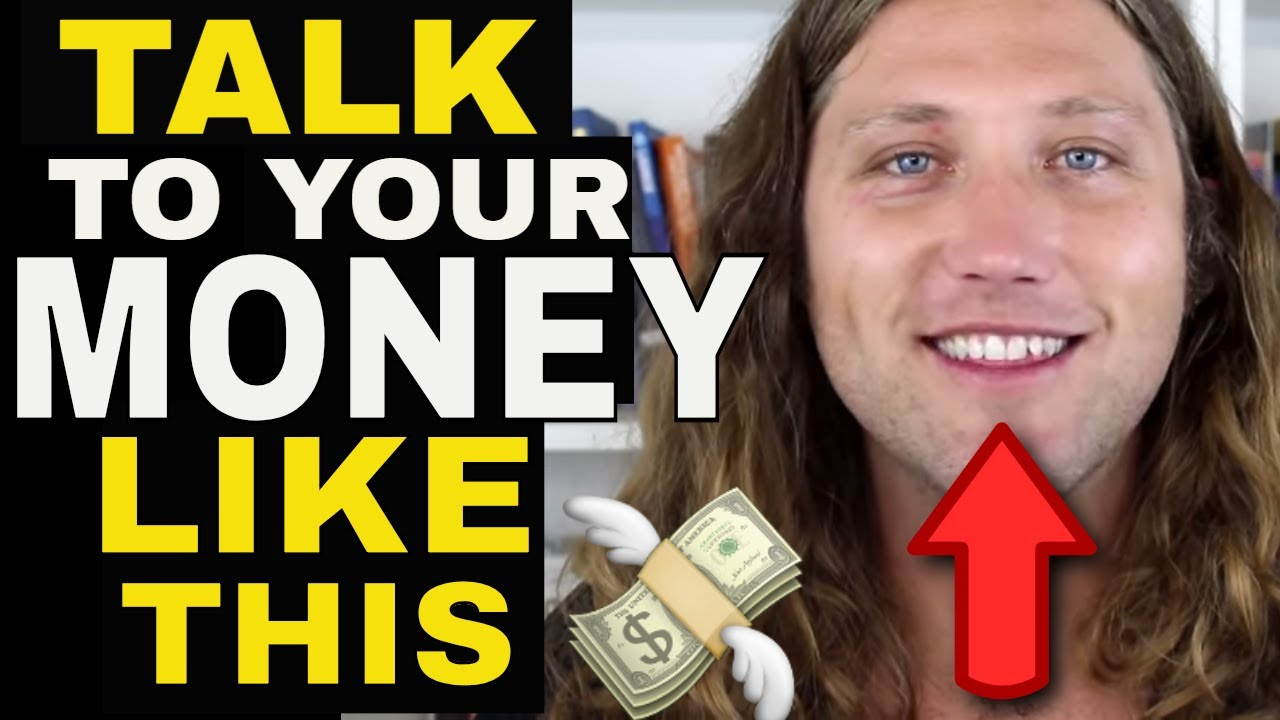 Law Of Attraction Money Affirmations - Jake Ducey