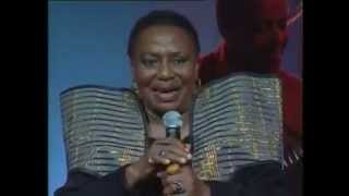 Miriam Makeba - Pata Pata (Live At The Cape Town Int. Jazz Festival 2006)