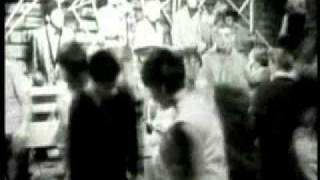 Sam The Sham & The Pharoahs - Woolly Bully  ( TOTP ) 1965