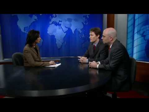 Obama and the World: China