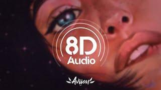 Steve Kroeger x Skye Holland - On My Mind | 8D Audio