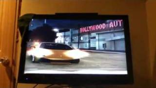 How to get free cars in midnight club la