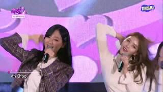 러블리즈(Lovelyz) '아츄'(Ah Choo) | kbc 축하쇼 라이브