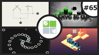 Выходные игры - выпуск 65 [Android игры, iOS игры]