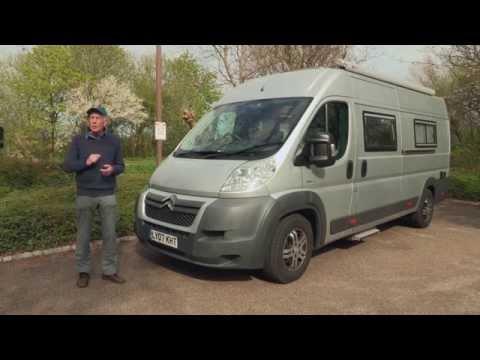 Practical Motorhome looks at van conversions
