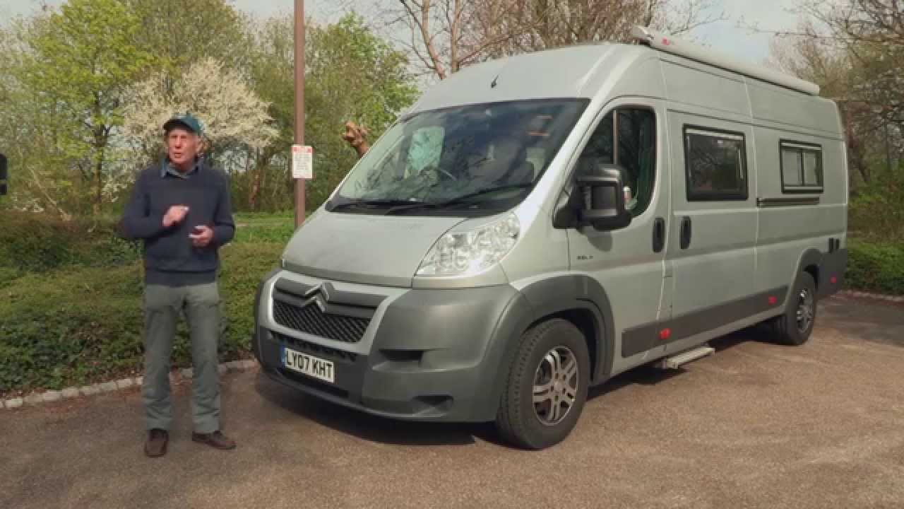 practical motorhome looks at van conversions youtube rh youtube com van motorhomes nz van motorhomes nz