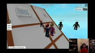 Roblox Hide and Seek Extreme - The Attic Hiding Spot