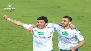 أهداف مباراة المقاولون العرب vs المصري | 1 - 2 الجولة الـ 26 الدوري المصري