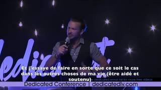 That Girl Is Poison - Carl Lentz (french subtitles)