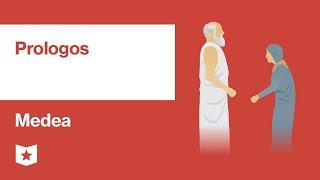 Medea By Euripides | Prologos