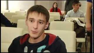 В Барнауле прошел кастинг на участие в реалити-шоу «Дом-2» 26.10.15