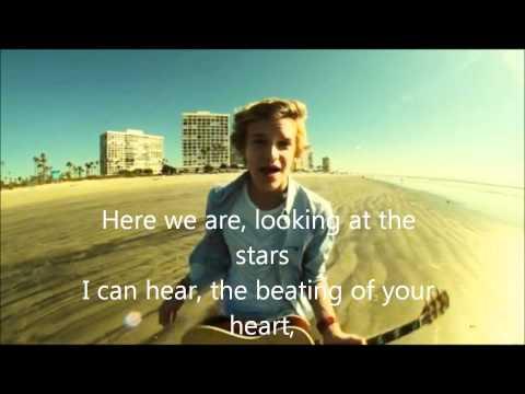 Angel-Cody Simpson-Lyrics
