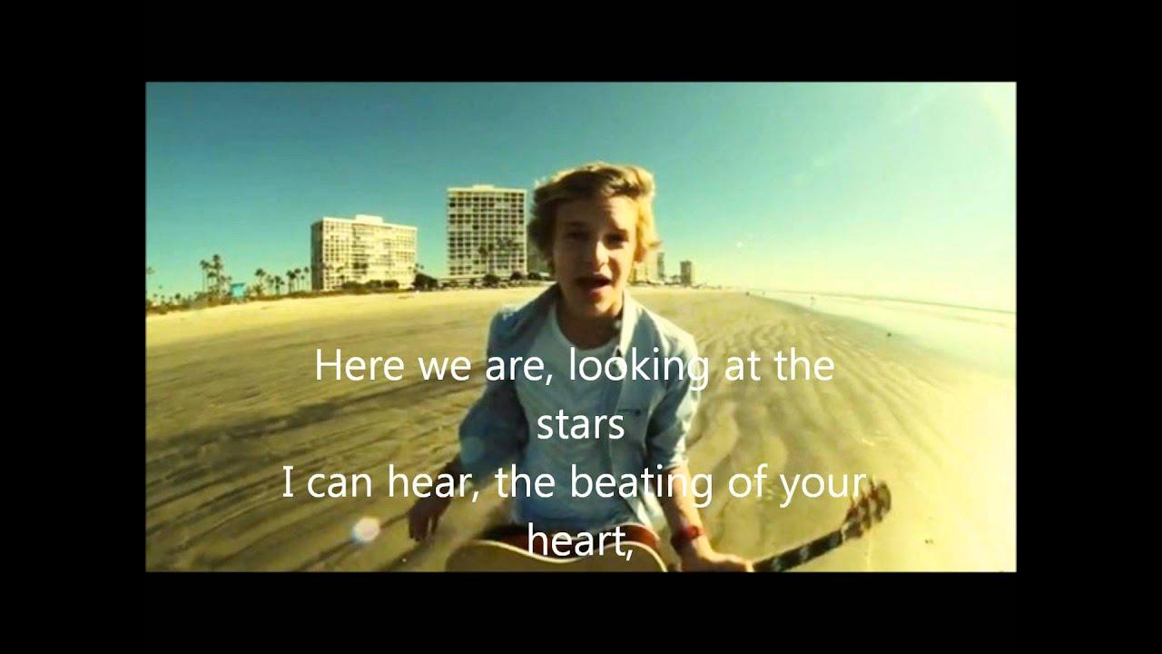 Cody Simpson - Angel Lyrics   Musixmatch